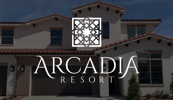 Arcadia community card view